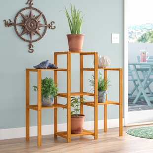 ccfebcd4bba2 Outdoor Planter Stands You'll Love in 2019 | Wayfair