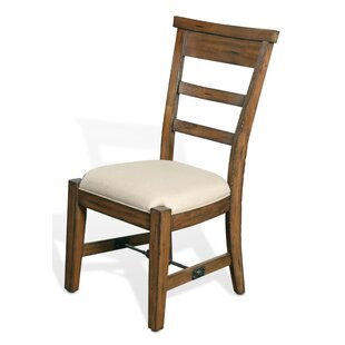 Hardin Solid Wood Dining Chair