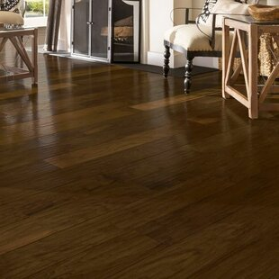 Walnut Hardwood Flooring Youll Love Wayfair