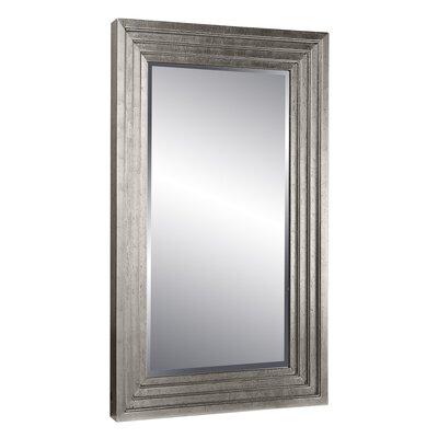 rectangle wood frame mirror - Wood Frame Full Length Mirror