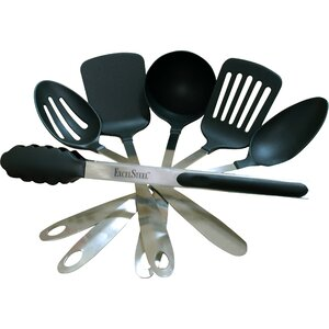 6 Piece Must Have Tool Utensil Set
