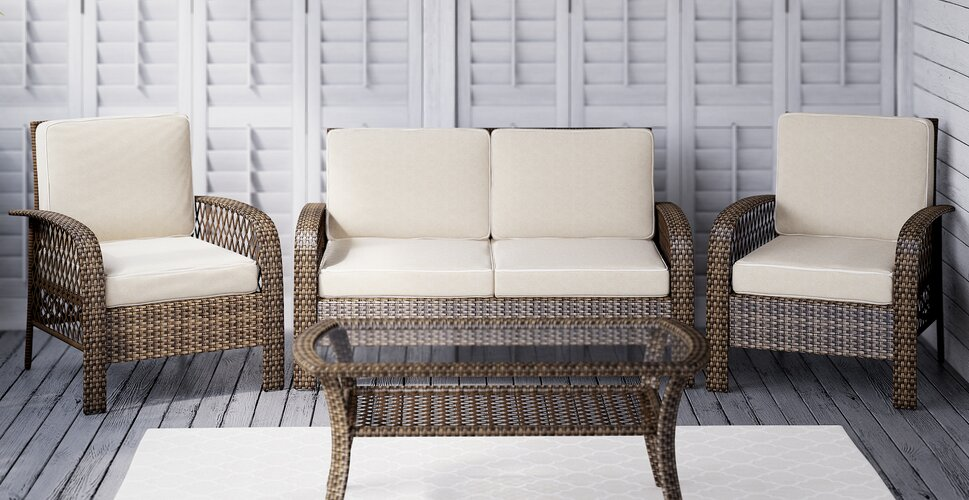 Quick Ship Outdoor Seating Shop Sale Now