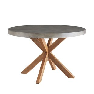 Attrayant Mancini Round Dining Table