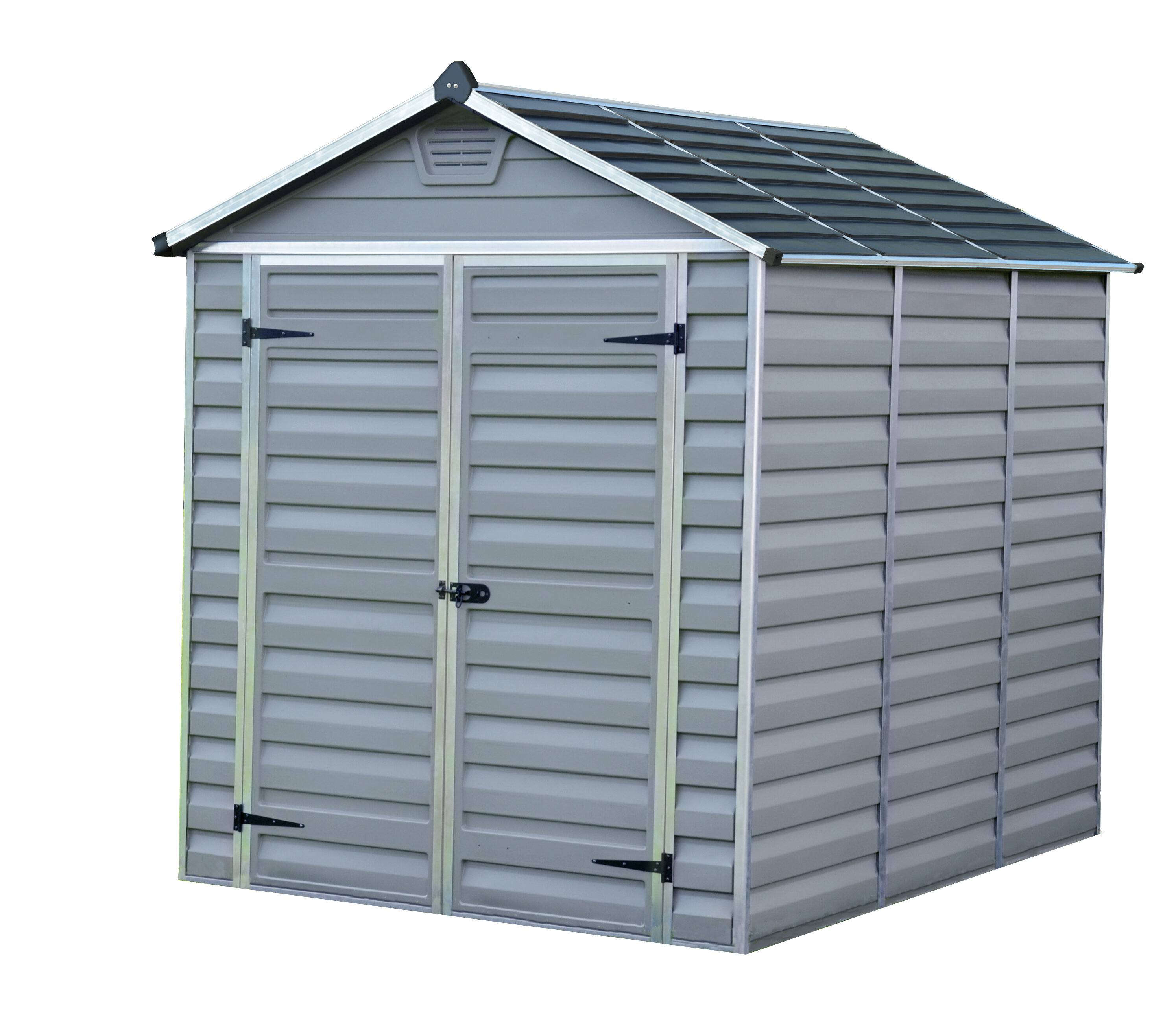 sheds storage fusion x ft large hayneedle keter master cfm shed product tall