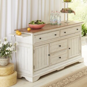Allgood Sideboard by Highland Dunes