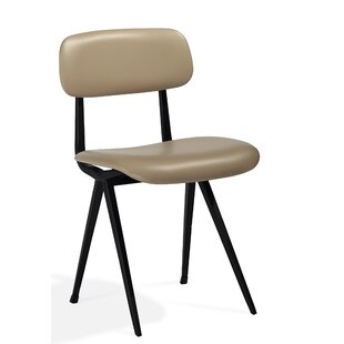 Pedrali Soft Seat Dining Chair