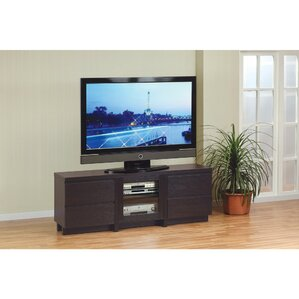 Ducan Modern Style 60'' TV Stand with 4 Drawers by Latitude Run