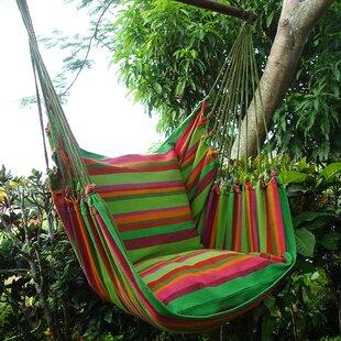 Reynaldo Hanging Chair by Lynton Garden