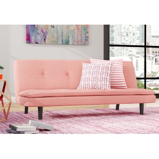 Genial Pink Sofa Margot | Wayfair