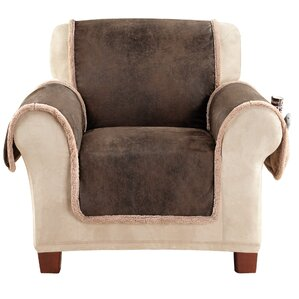 Vintage Box Cushion Armchair S..