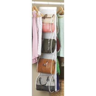 8 Pocket Hanging Organizer