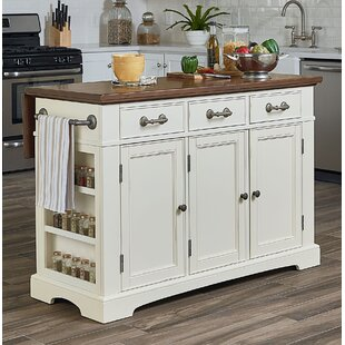 Extra Large Kitchen Island | Wayfair