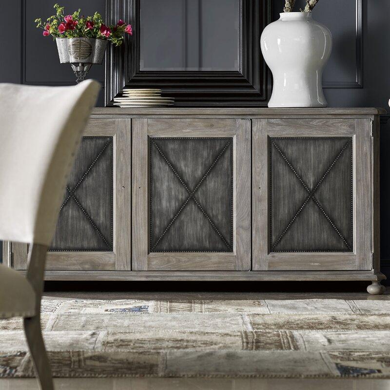 Wayfair Furniture Location: 17 Stories Norton Sideboard & Reviews