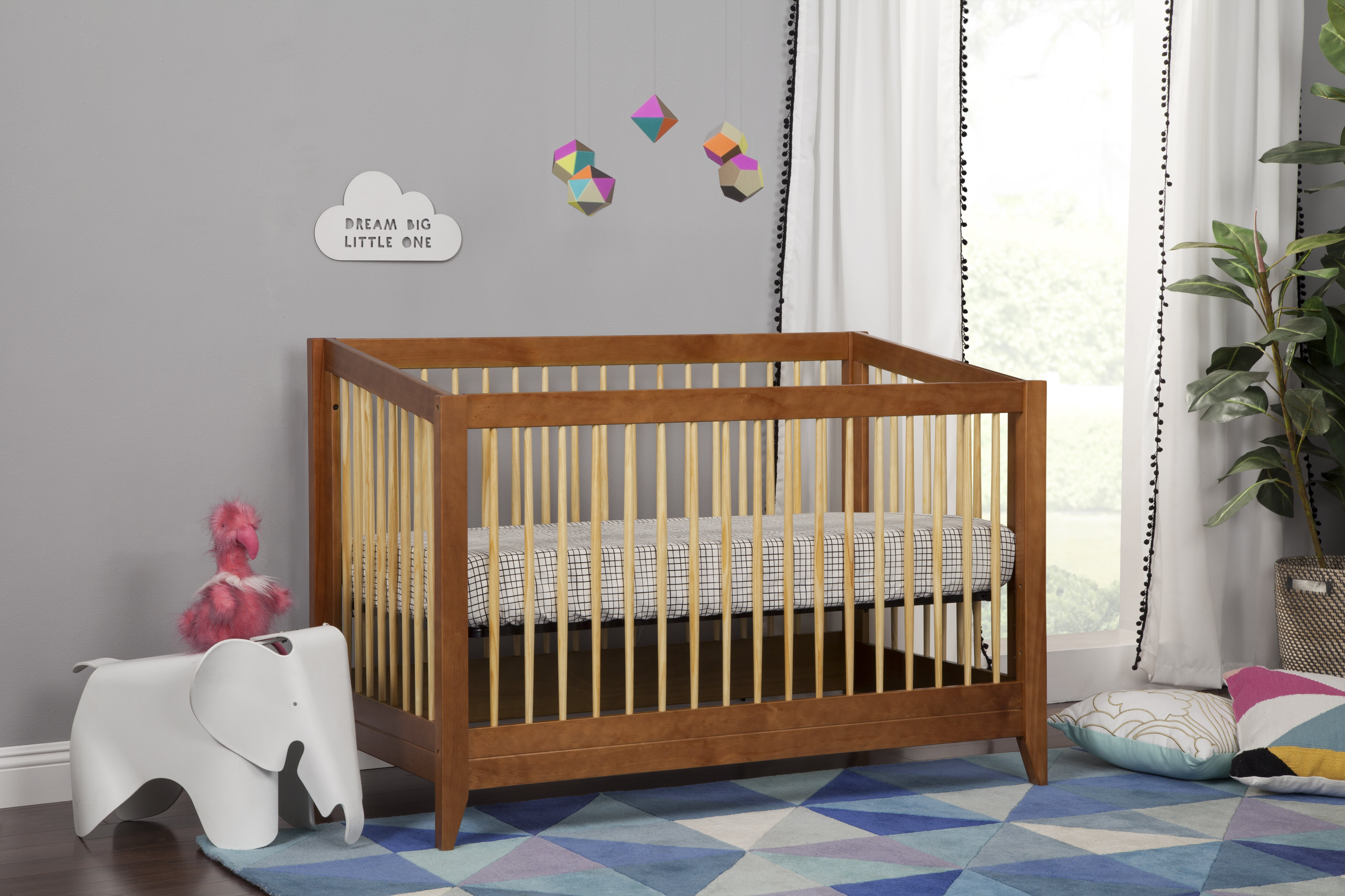 nursery your furniture for room convertible crib awesome cribs craft wadsworth walmart child design