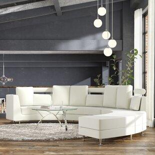 Semi Circle Sectional Sofa | Wayfair