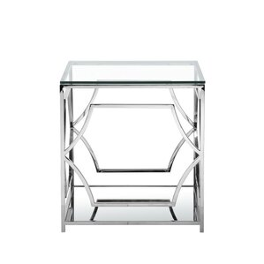 George End Table by Willa Arlo Interiors