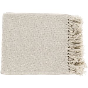 Helman Cotton Throw Blanket