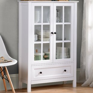 Superbe Miranda Standard China Cabinet