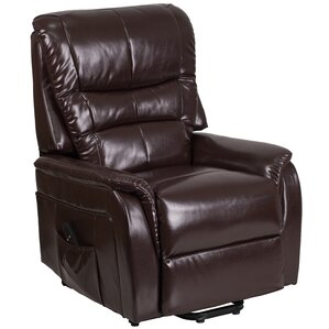 Jaliyiah Power Lift Assist Recliner by Red B..