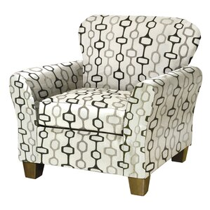 Occasional Armchair by Serta Upholstery