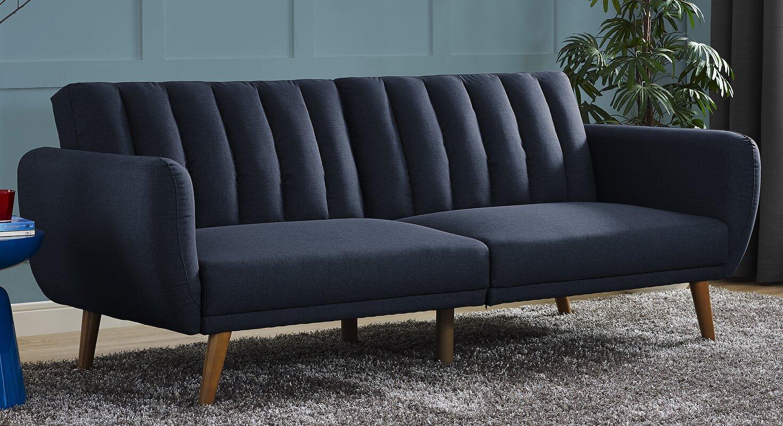 Superb Brittany Convertible Sofa