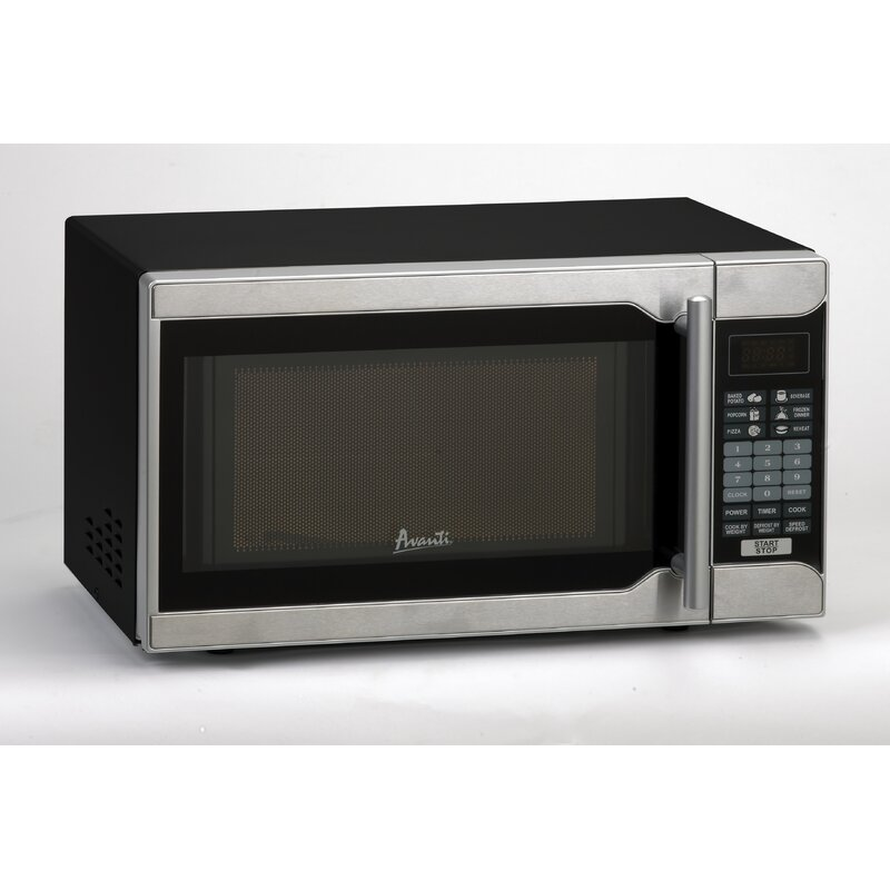 Countertop Microwave Reviews Wayfair