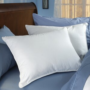 Spring Air? Double Comfort Fiber Pillow by Spring Air