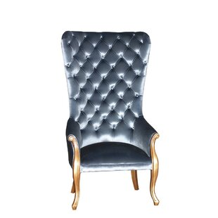 Exceptionnel Kacy High Back Lounge Chair