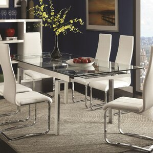 Markland Everyday Dining Table by Wade Lo..