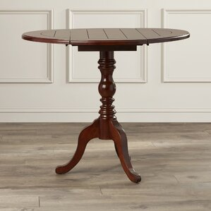 Graciela End Table by August Grove