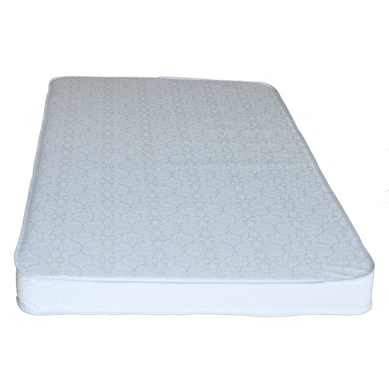Colgate Portable Crib / Mini Crib Mattress & Reviews | Wayfair