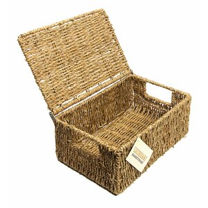 Seegras-Box von Woodluv