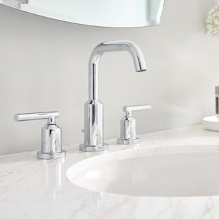 Gibson Standard Widespread Bathroom Faucet
