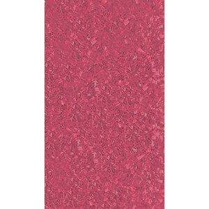 Hand-Woven Raspberry Area Rug