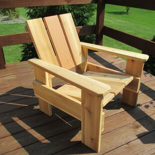 Cedar Chair Wayfair