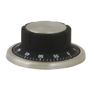 Magnetic Vault Kitchen Timer