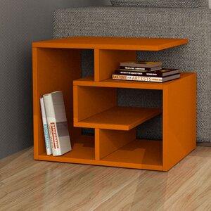 45 cm Bücherregal Ivo von Hokku Designs
