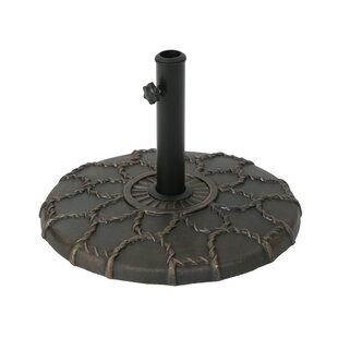 Concrete Patio Umbrella Stands Bases You Ll Love Wayfair Ca