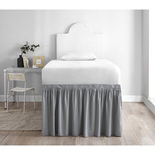 Twin Xl Bed Skirts You Ll Love Wayfair