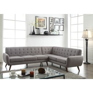 Essick Sectional by ACME F..