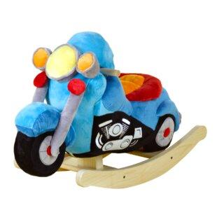 Lilu0027 Biker Motorcycle Rocker
