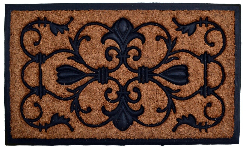 Molded Brigoder Doormat