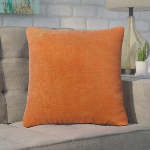 Peach Color Throw Pillows Wayfair