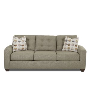 Han Fabric Sofa