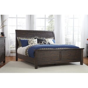 Sheraden Panel Bed by Loon..