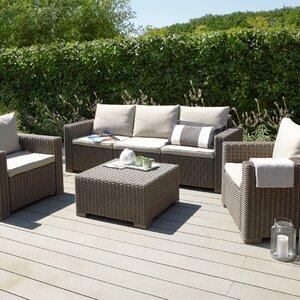 5-Sitzer Sofa-Set Jana von Kampen Living