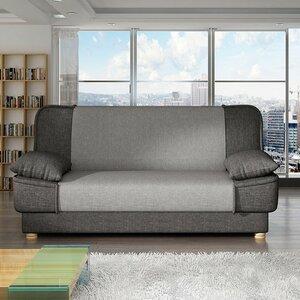 3-Sitzer Schlafsofa Padova von Home & Haus