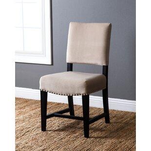 Samson Upholstered Dining Chair