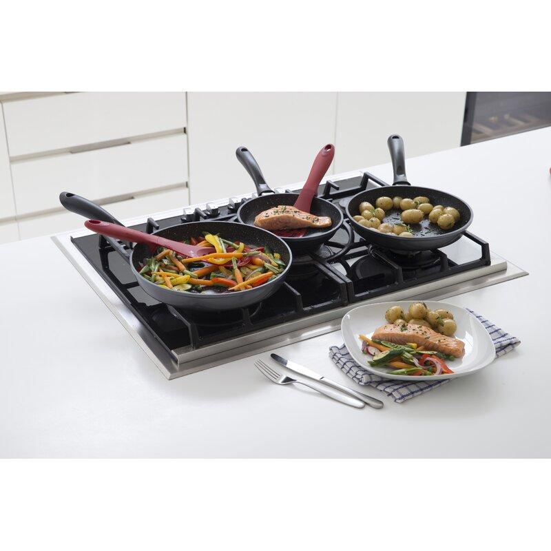 Jml Regis Stone Non Stick Frying Pan Wayfair Co Uk