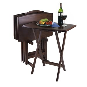 TV Table (Set Of 4)